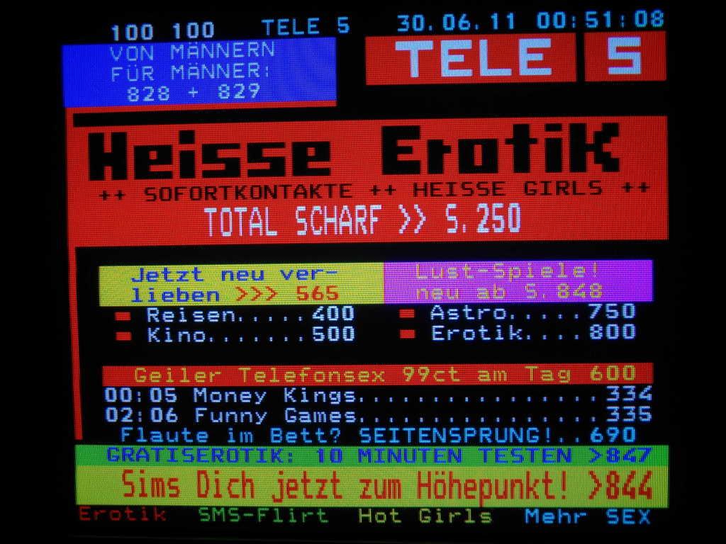 Teletext Rtl